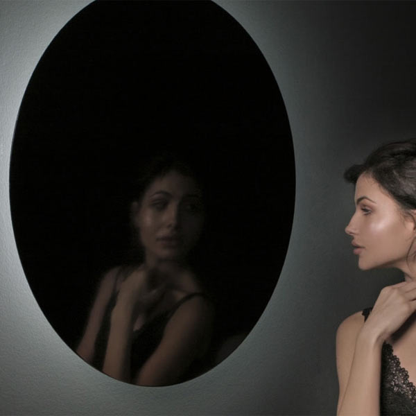 Бра Fambuena — Hoopmetal Lamp