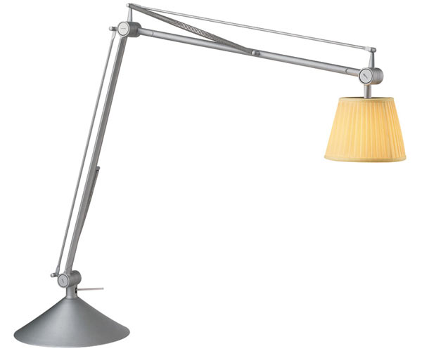 Настольная лампа FLOS — Archimoon Soft Table Lamp