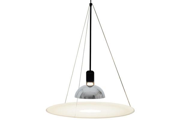 Подвесной светильник FLOS — Frisbi Pendant Lamp