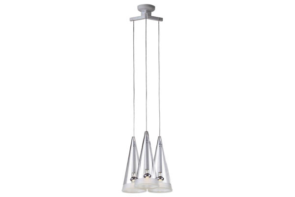 Люстра FLOS — Fucsia Suspension Lamp
