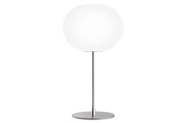Настольная лампа FLOS — Glo-Ball Table Lamp