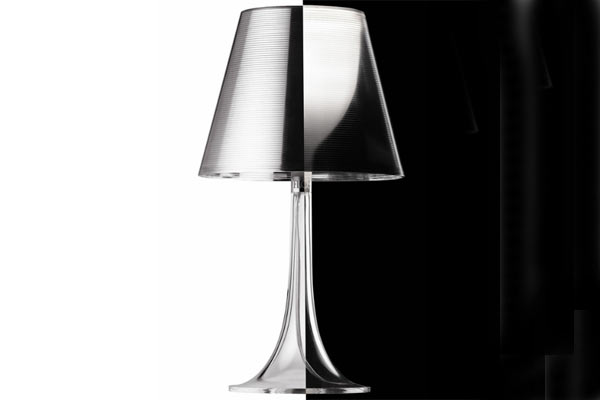 Настольная лампа FLOS — Miss K Table Lamp
