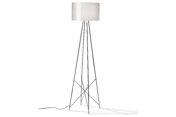 Напольный светильник FLOS — Ray Floor Lamp