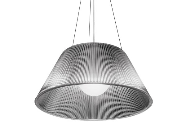 Подвесная лампа FLOS — Romeo Moon Suspension Lamp