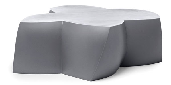 Кофейный столик Heller — Frank Gehry Collection Coffee Table