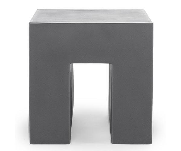 Тумба Heller — Vignelli Cube