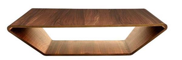 Стол Hightower — Brasilla Table