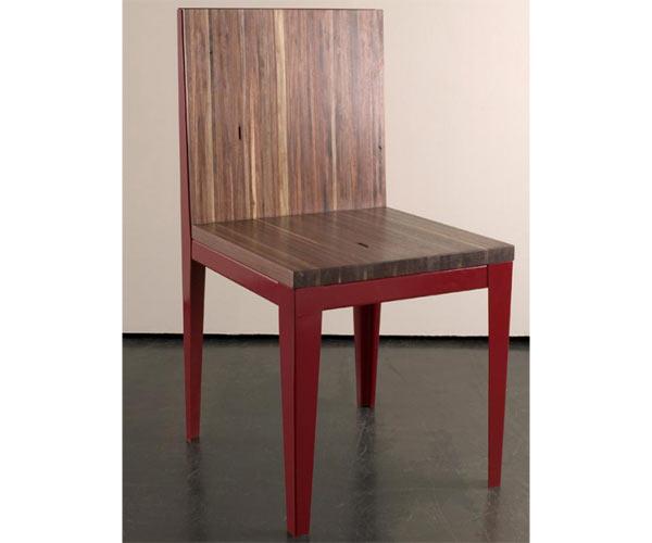 Стул Hivemindesign — Chair 4