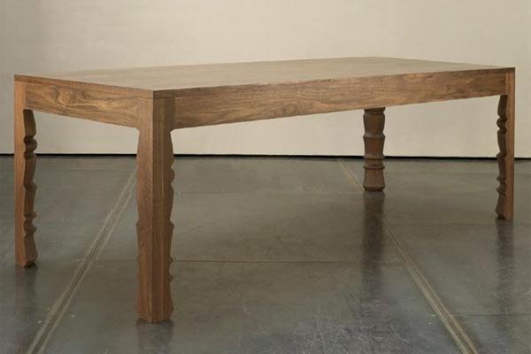 Стол Hivemindesign — Rune Table