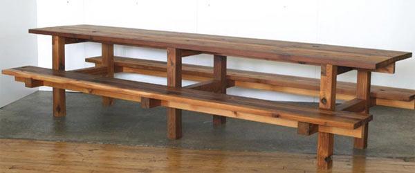 Стол Hivemindesign — Ox Table