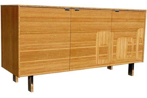 Тумба Iannone Design — Midcentury Sideboard