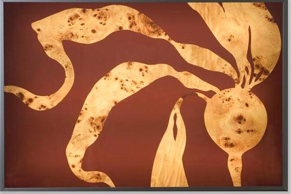 Световое панно Jefdesigns — Bull Kelp Lightbox