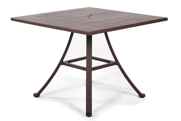 Стол John Kelly Furniture — Rho Square Table