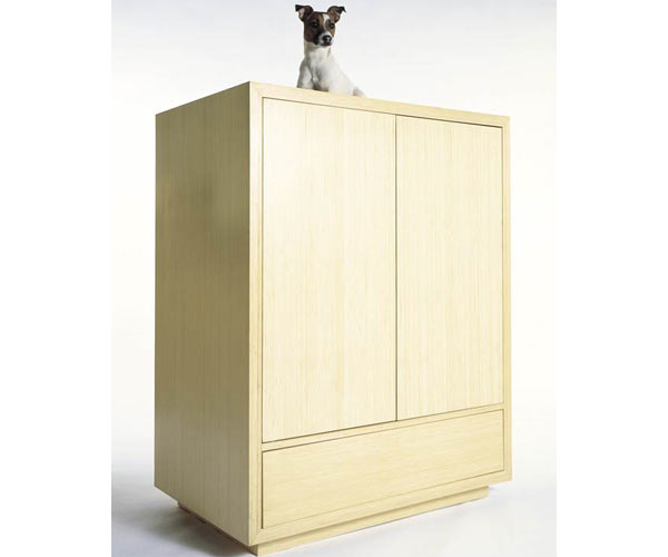 Шкаф John Kelly Furniture — Tau Wardrobe
