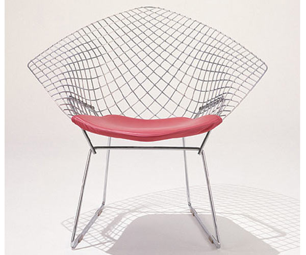 Стул knoll kids® — Child's Diamond Chair — B Fabric
