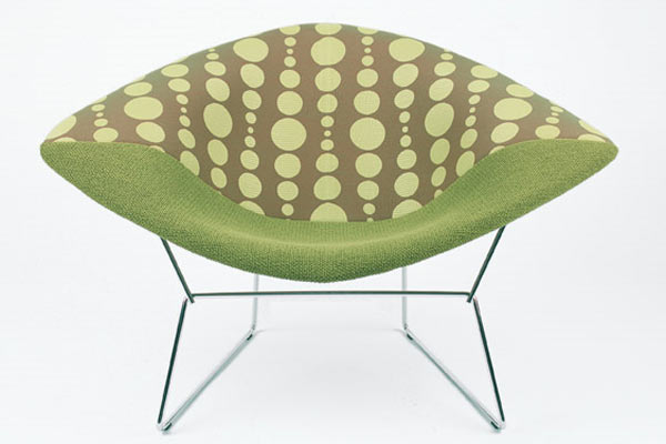 Стул knoll kids® — Child's Diamond Chair — D Fabric