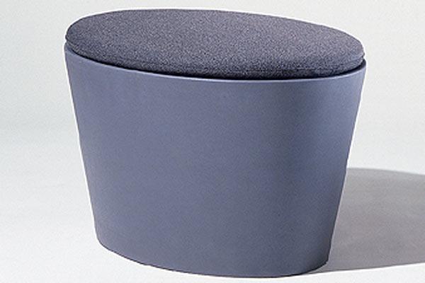 Топчан knoll kids® — Child's Stone Cushion