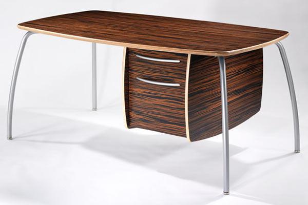 Письменный стол Knu — Knu Desk 3