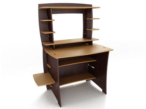 Детский офис Legare Kids Банк мебели