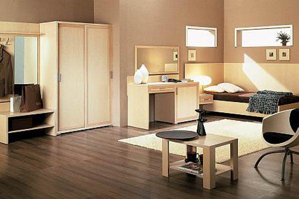 люкс класс — серия Comfort Quadro