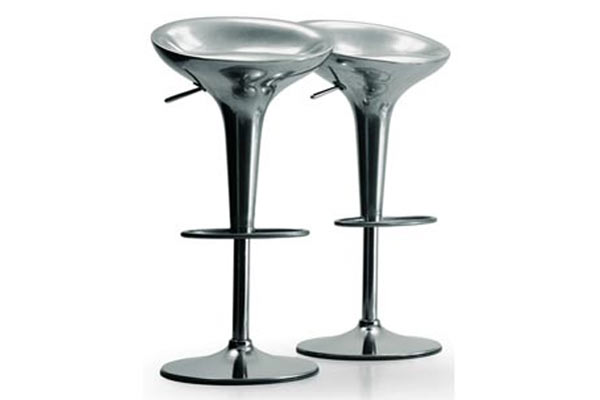 Барный стул Magis — Al Bombo Adjustable Bar Stool