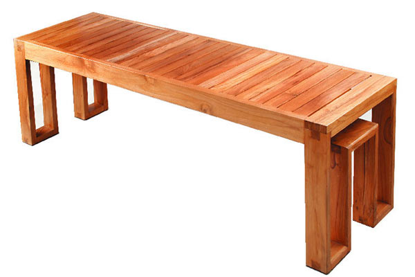Скамья Maku Furnishings — Bench