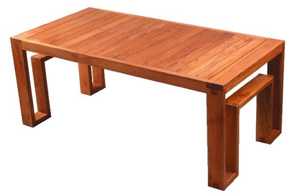 Кофейный столик Maku Furnishings — Coffee Table