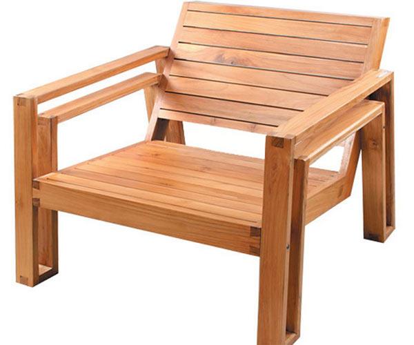 Кресло Maku Furnishings — Lounge Chair