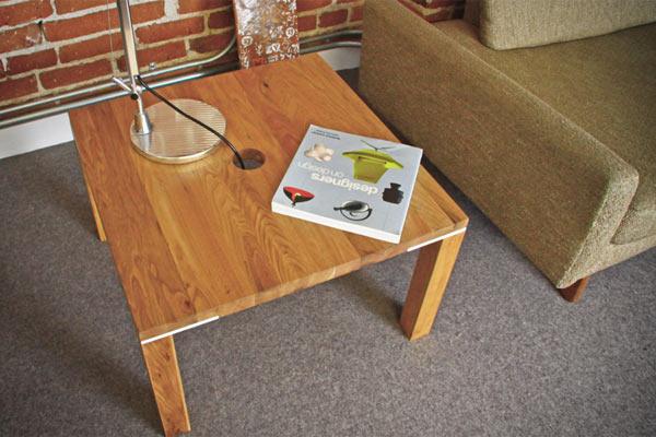 Журнальный стол MASH Studios — End Table