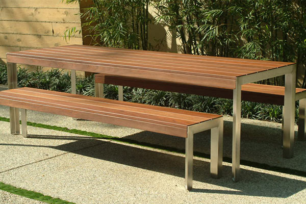 Стол Modern Outdoor — 5' Etra Table
