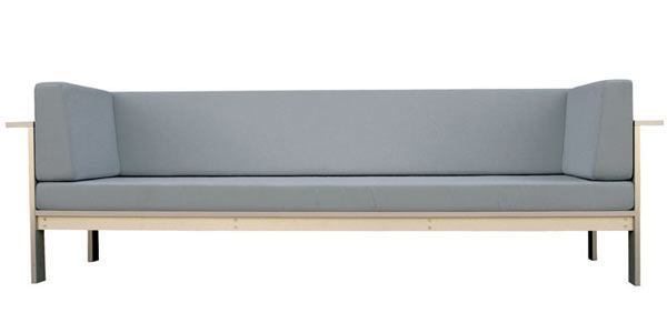 Диван Modern Outdoor — Luma Sofa