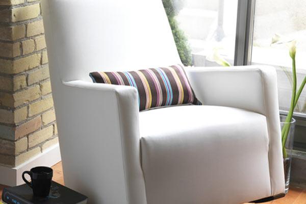 Кресло-качалка Monte — Alto Rocker