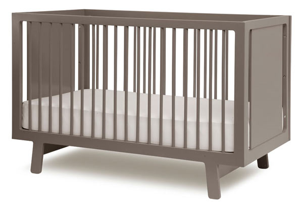 Кровать Oeuf — Sparrow Crib