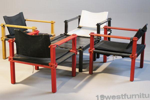Стулья Framer Chairs