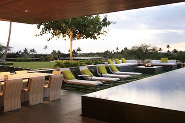Дом XXI века на Гавайях
