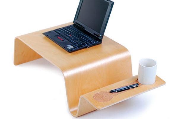 Стол OFFI — Overlap Tray