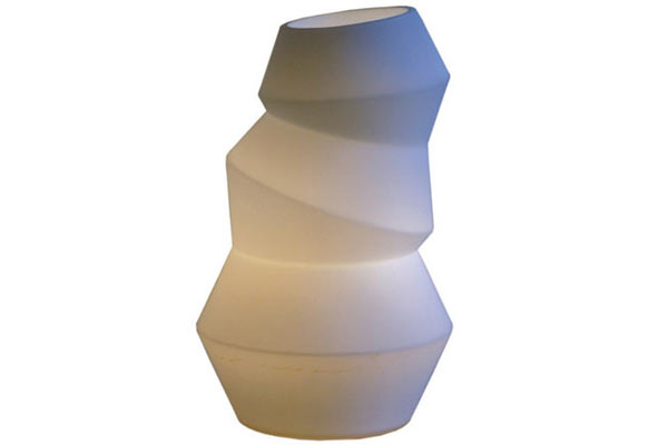 Лампа OFFI — Cupstack Lamp