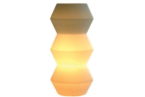 Лампа OFFI — Zig Zag Lamp