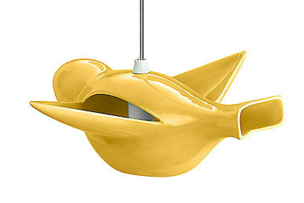 Лампа Perch! — Early Bird Colors Pendant Light