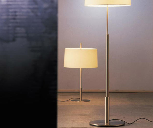 Напольная лампа Santa & Cole — Diana Floor Lamp