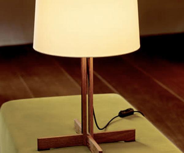 Настольная лампа Santa & Cole — Fad Table Lamp