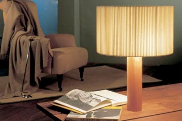 Настольная лампа Santa & Cole — Moragas Table Lamp