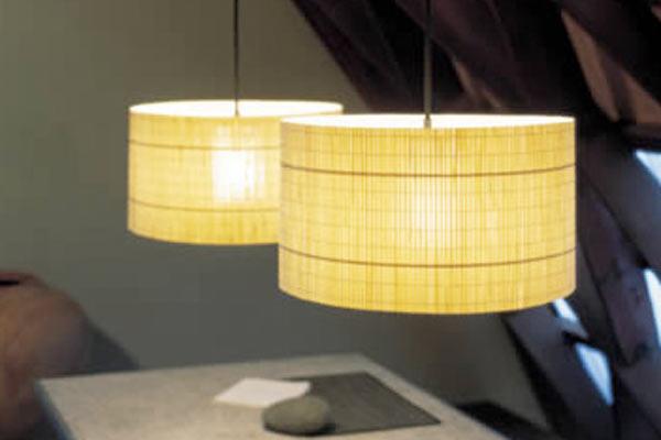 Подвесная лампа Santa & Cole — Nagoya Pendant Lamp