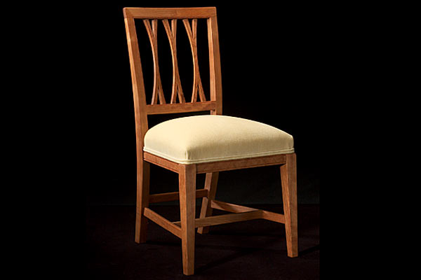 Стул Shackleton Thomas — Anna Liffey side chair