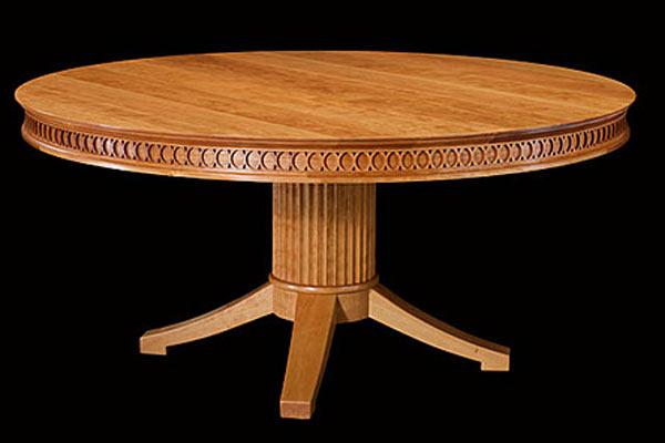 Стол Shackleton Thomas — Anna Liffey connors dining table