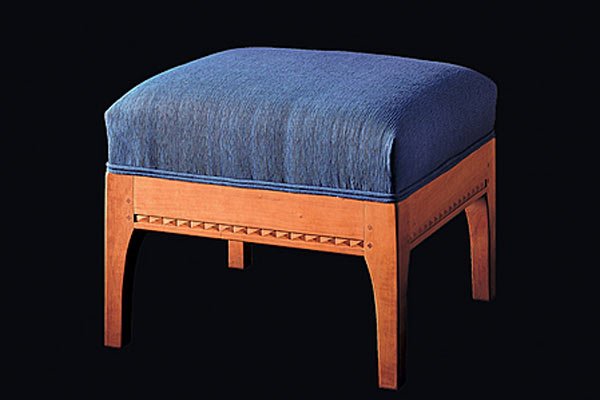 Банкетка Shackleton Thomas sleigh ottoman