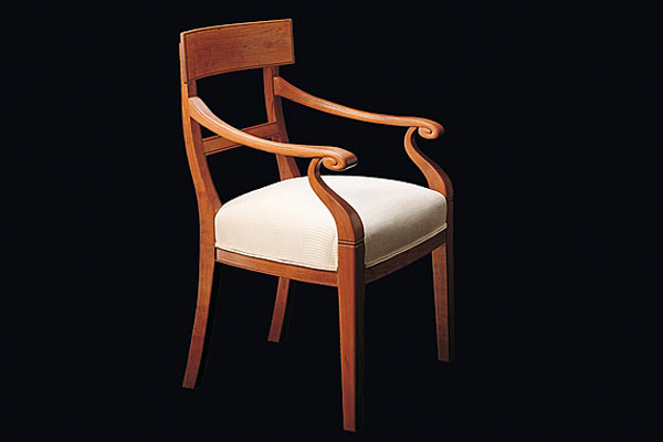 Стул Shackleton Thomas — classic sophia`s arm chair