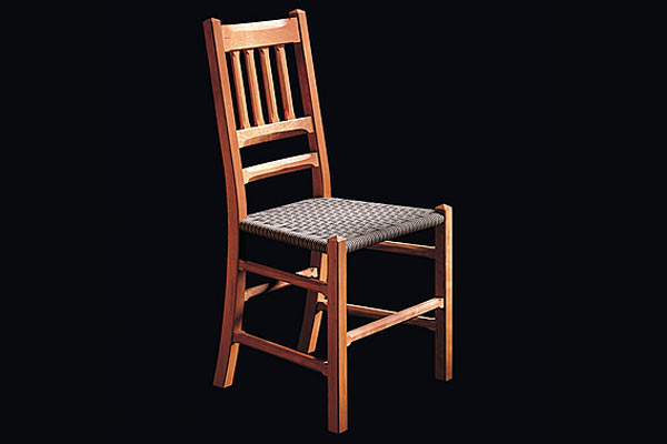 Стул Shackleton Tomas — cottage side chair