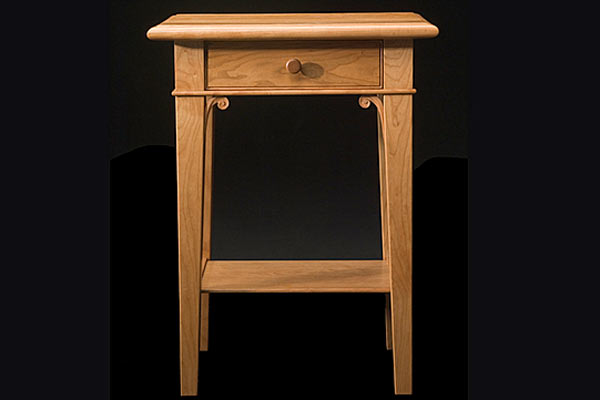 Тумбочка Shackleton Thomas — mirandas`s jaime`s end table