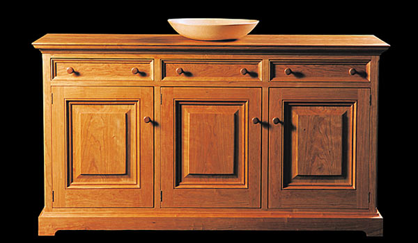 Тумба Shackleton Thomas tuscan sideboard